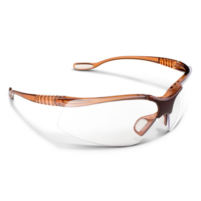 Azur Safety Glasses