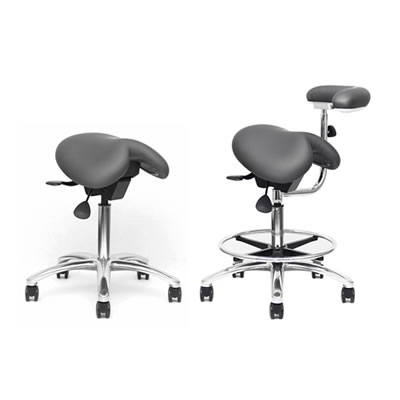 Surgitel Saddle Stools ErgoComfort Stools  sc 1 st  Dental Product Shopper & Surgitel | Surgitel Saddle Stools: ErgoComfort Stools | Dental ... islam-shia.org