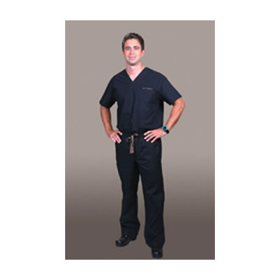 Medelita men's scrubs