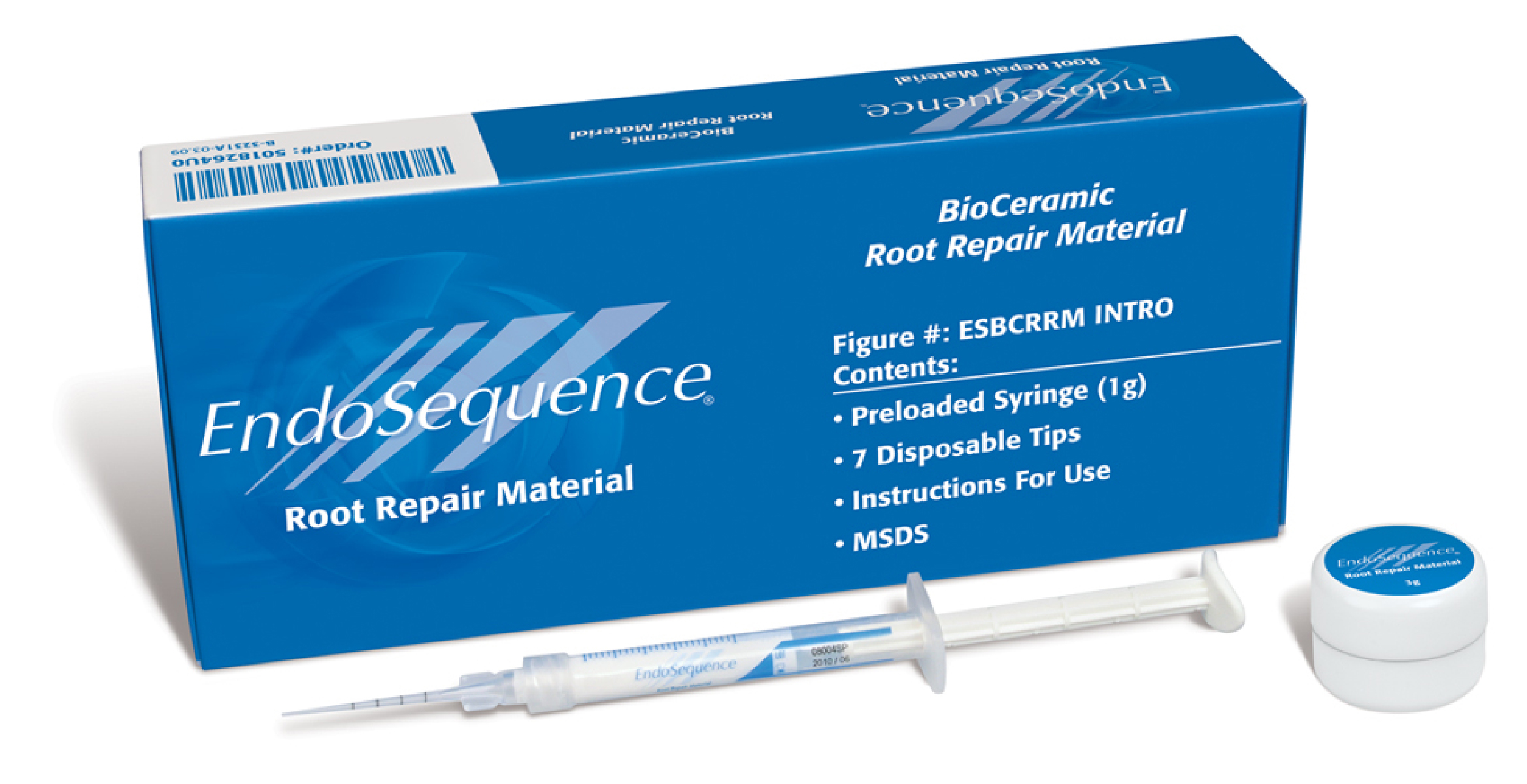 EndoSequence Root Repair Material