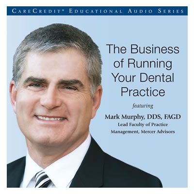 The Business of Running Your Dental Practice