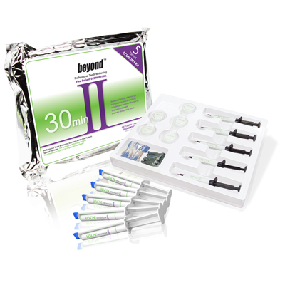 BEYOND II Five Patient Economy Kit