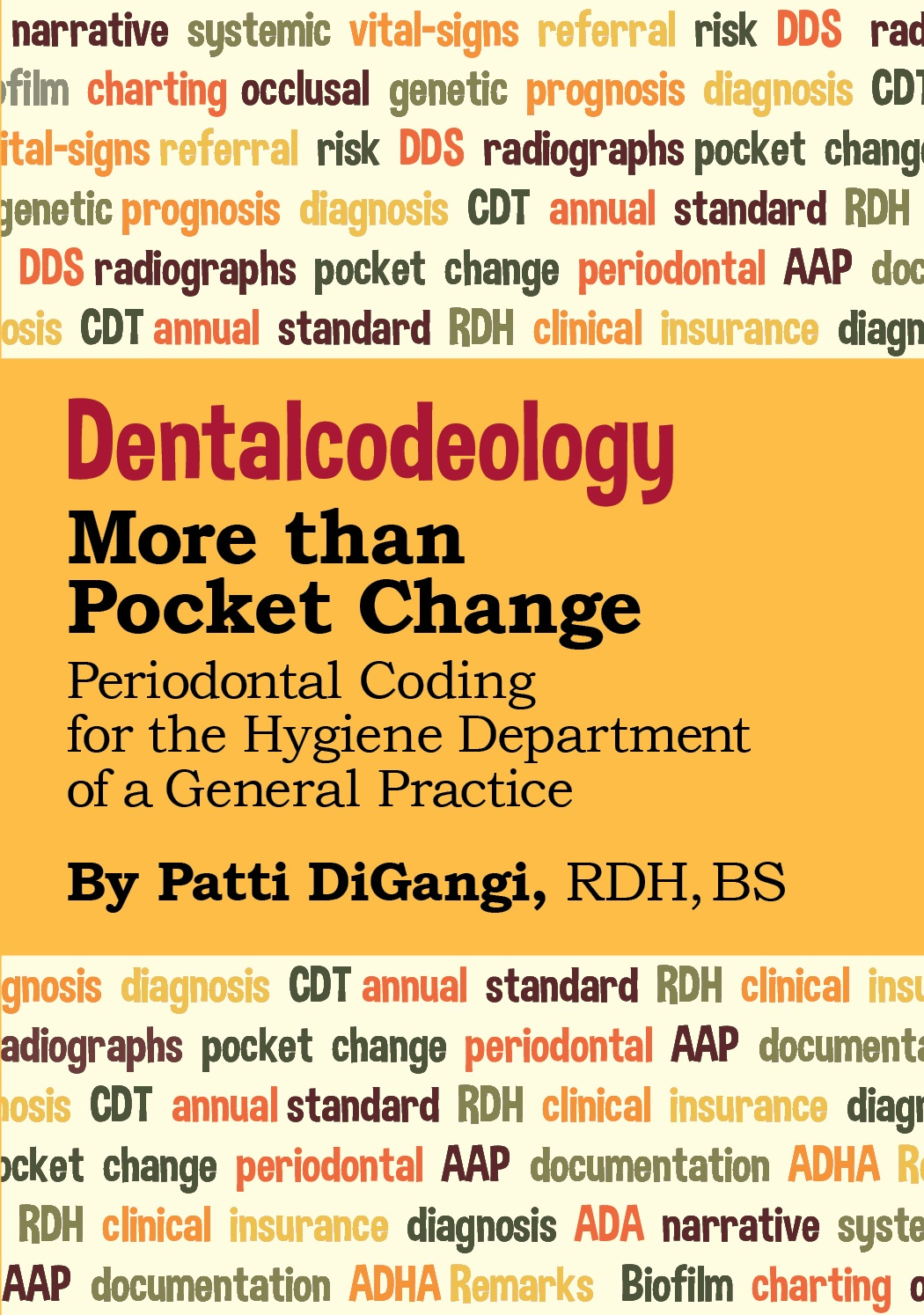 DentalCodeology: More than Pocket Change