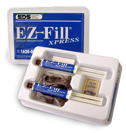 EZ-Fill and EZ-Fill Xpress