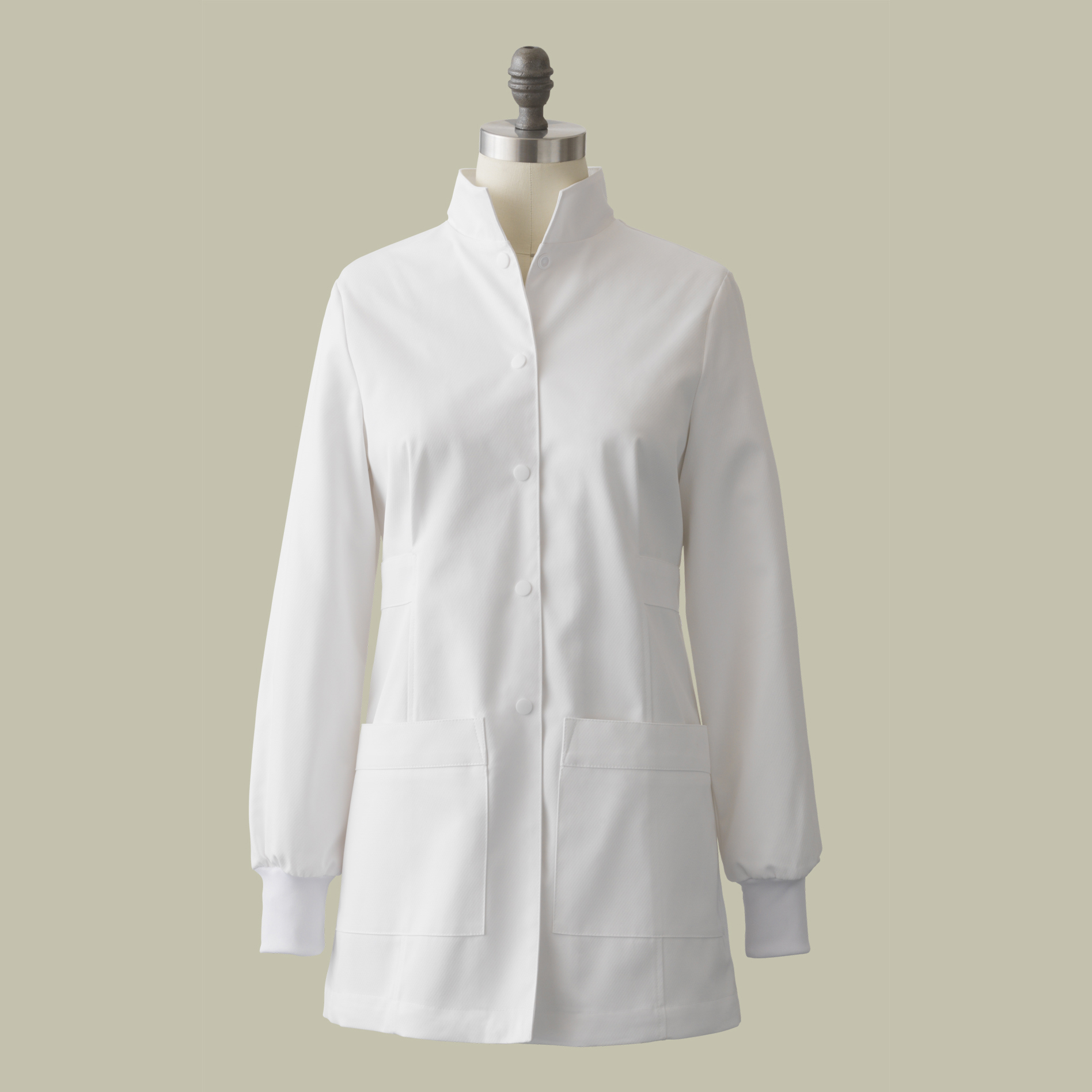 Medelita | Medelita Elsie G. Women's Lab Coat | Dental Product Shopper