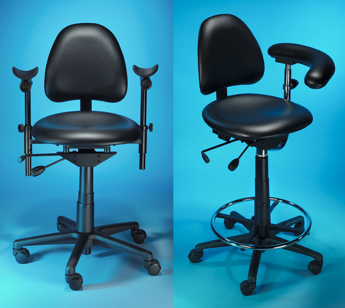 Surgitel ErgoComfort Chairs
