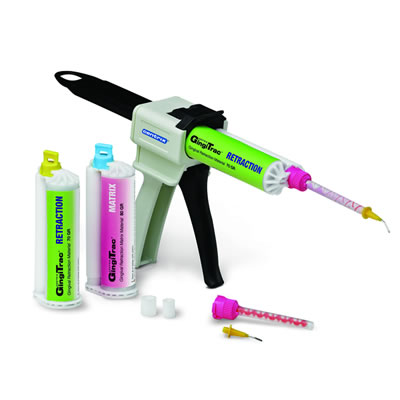 GingiTrac Cordless Gingival Retraction System