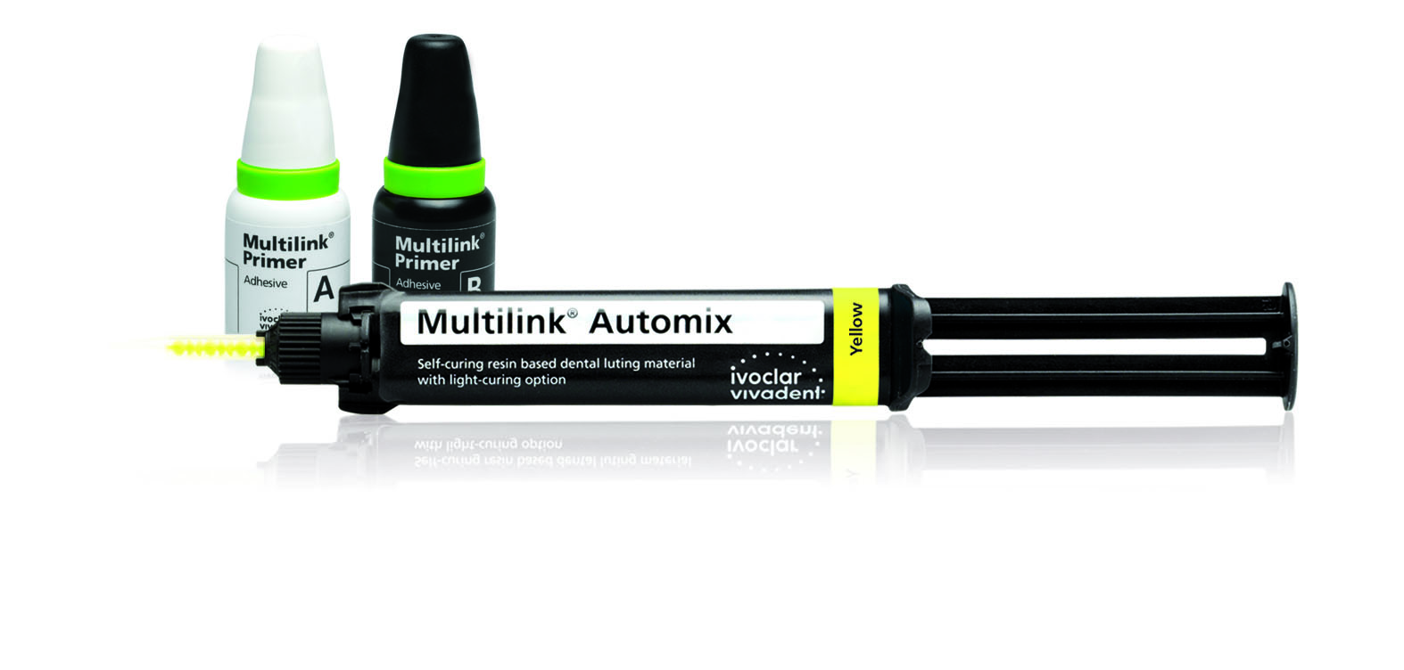 Multilink Automix Next Generation