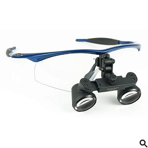 Surgitel Ultralight FLM Loupes