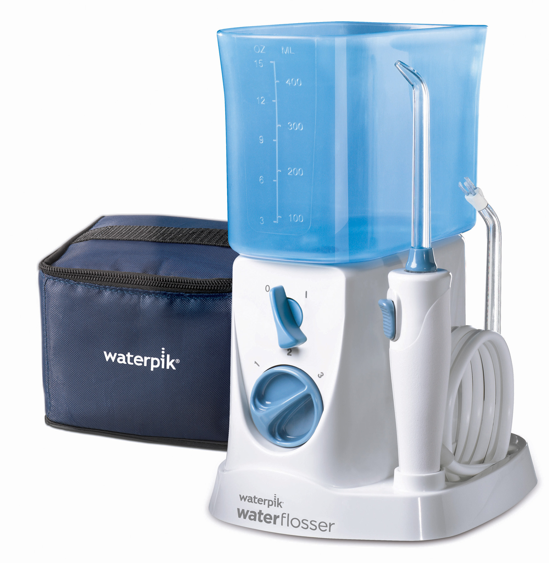 Waterpik Traveler Water Flosser
