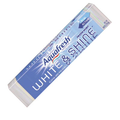 Aquafresh White and Shine