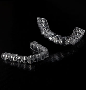Clear-Lock Retainers for Life