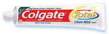 Colgate Total Family