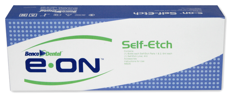 e-on SELF-ETCH ADHESIVE