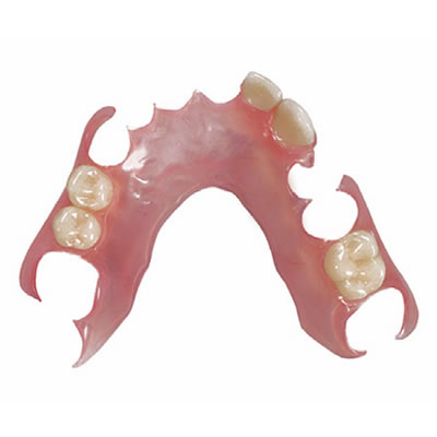 Trident Dental Laboratories Tri-Flex and Valplast