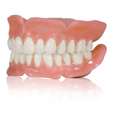 VITA Multifunctional Teeth