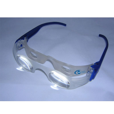 Task-Vision Distance Glasses