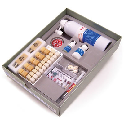 VITABLOCS New User Assortment Kit