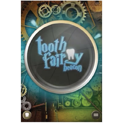 Tooth Fairy Beacon App