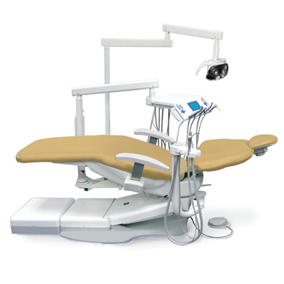 PM 270 Dental Unit and PM 272 Dental Chair
