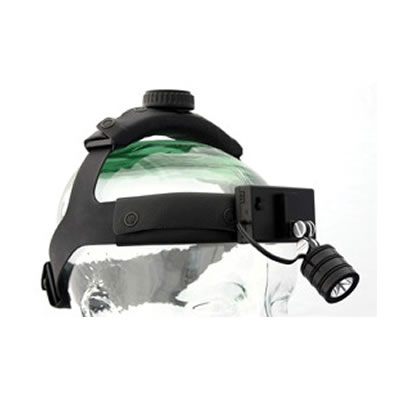 Task-Vision Bright Star LED Portable Loupe System