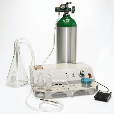 Longevity DOU120 Dental Ozone System