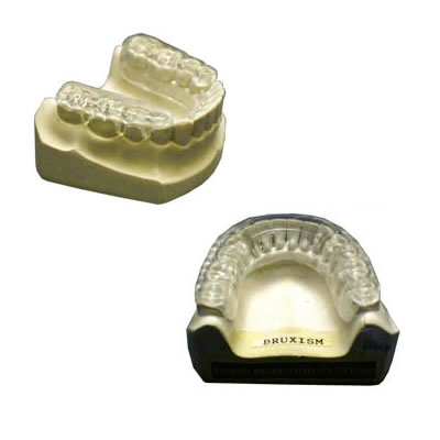 FLEXITE TMJ AND BRUXISM APPLIANCES