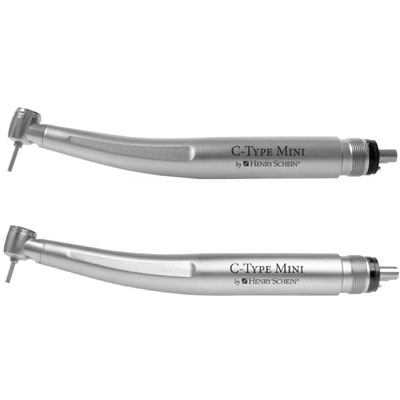 C-Type Handpieces