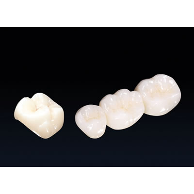 DDS Lab ? Z-Crown Solid Zirconia