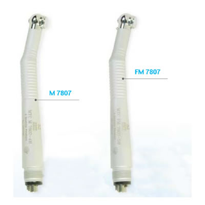 SPECIAL M7807 and FM 7807 Handpieces
