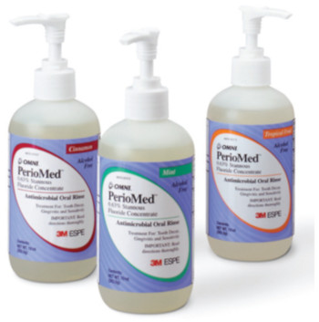 PerioMed Oral Rinse Concentrate