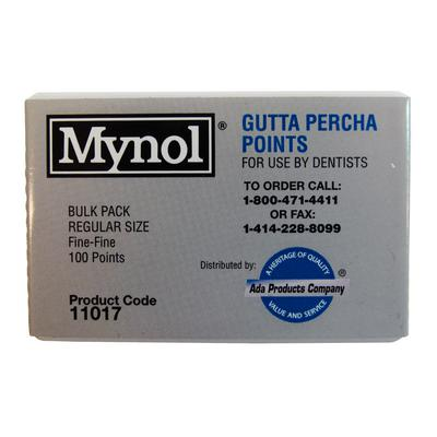 Gutta Percha Points Mynol