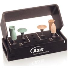 Logic Set Zirconia Polisher