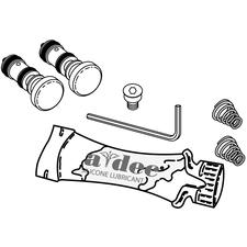 A-dec Air/:Water Syringe Replacement Parts
