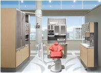 A-dec Inspire Dental Furniture