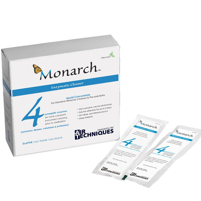 Monarch Enzymatic Cleaner