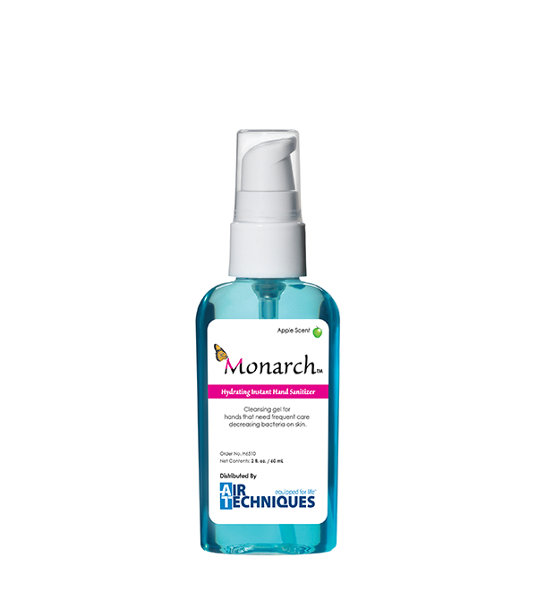 Monarch Hydrating Instant Hand Sanitizer