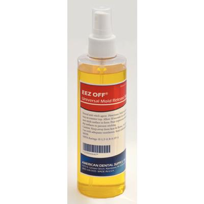 Eez Off - 8 oz Spray