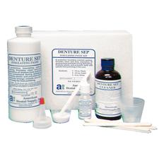 Kit - Denture Sep Insulating Paste Kit