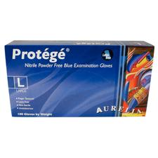 Protege Stretch Nitrile Powder-Free Exam Gloves