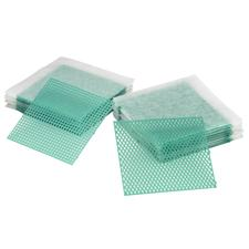 Wax Mesh - Diamond Mesh-Green