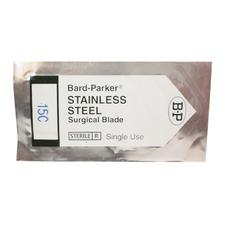 BD Special Surgeon™s Stainless Steel Blades- #15C - BD Special Surgeon™s Stainless Steel Blades- #15C