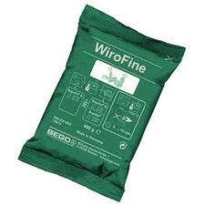 Wirofine® Investment Powder Only, 45 Powder Packets 400 g - Wirofine® Investment Powder Only, 45 Powder Packets 400 g
