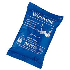 Wirovest® Investment Material For Patial Dentures 45/:400 g Packets