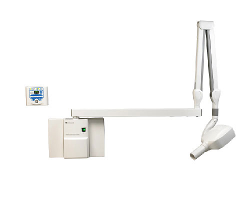 BelRay II AC Intraoral X-Ray System