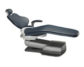 Quolis® Q5000 Dental Chair