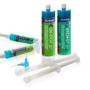 UNI-ETCH w/BAC and ETCH-37 w/BAC in 30 mL Bulk Syringe System