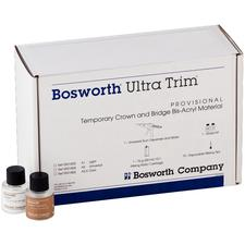 Ultra Trim Temporary Crown and Bridge Material - Starter Kit, 50 ml