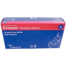 Esteem Stretchy Nitrile Gloves
