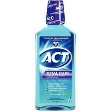 ACT® Total Care ICY - ACT® Total Care ICY